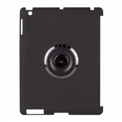 Coque MagConnect Compatible iPad 2/3/4 - The Joy Factory - Noir - MMA101
