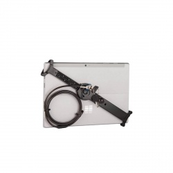 """THE JOY FACTORY - Universal Holder with Key Lock for 7"""" - 10.1"""" Tablets"""