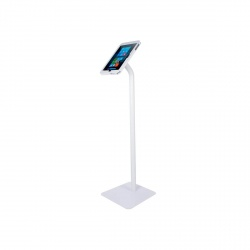 Support stand sur pied - Surface Pro - Blanc