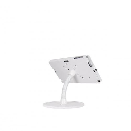 Stand Comptoir à Bras Flexible Compatible Surface Pro - The Joy Factory - Blanc - KAM305W