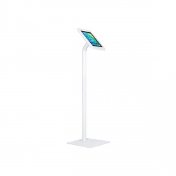 Support stand sur pied - iPad 9.7 - Blanc