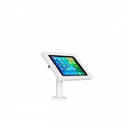 Support stand mural - iPad 9.7 - Blanc