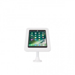 Elevate II Flex Wall | Countertop Mount Kiosk for iPad 9.7 6th | 5th Generation | Air