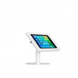 Support Comptoir Compatible iPad Air 3 et Pro 10.5 -The Joy Factory - Blanc - KAA602W