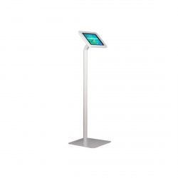 Support stand sur pied - Galaxy Tab 9.7 S3/S2 - Blanc