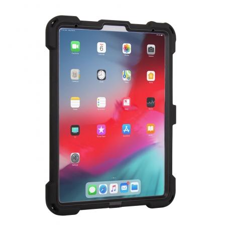 Protection Renforcée Compatible iPad Pro 11 - The Joy Factory - avec Dragonne - Norme IP64 - CWA722