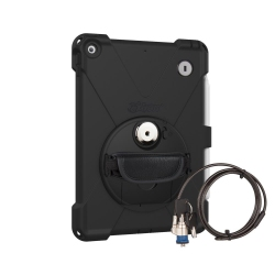 aXtion Bold MPS with Key Lock for iPad 10.2