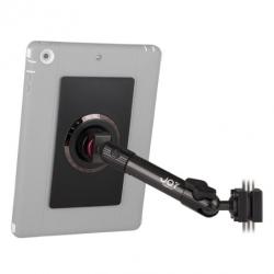 Support fixation appuie tête AUTO avec adhésif 3M pour tablette