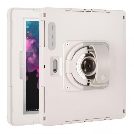 Protection Etanche Revêtement Anti-Microbien Compatible Surface Go - The Joy Factory - aXtion Pro MPA - Blanc - CWM408MPA
