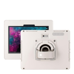 Protection Etanche Revêtement Anti-Microbien Compatible Surface Go - The Joy Factory - aXtion Pro MPA - Blanc - CWM408MPA