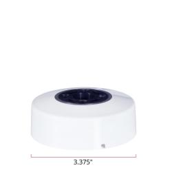 Module rotatif pour kiosques ELEVATE II - Blanc