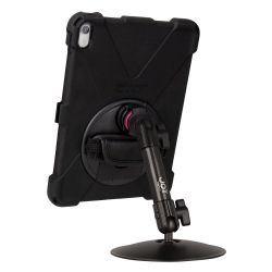 Support de bureau + Protection renforcée iPad Pro 11