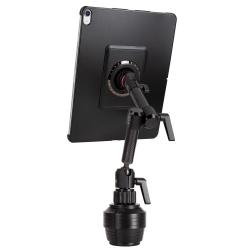 Support fixation porte gobelet AUTO 2e génération - iPad Pro 12.9 3e Gen