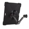 Support fixation murale à double bras + Protection renforcée Surface Pro