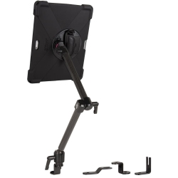 Support fixation rail AUTO + Protection renforcée Surface Pro