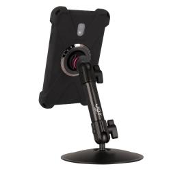 Support de bureau + Coque renforcée Galaxy Tab A 8