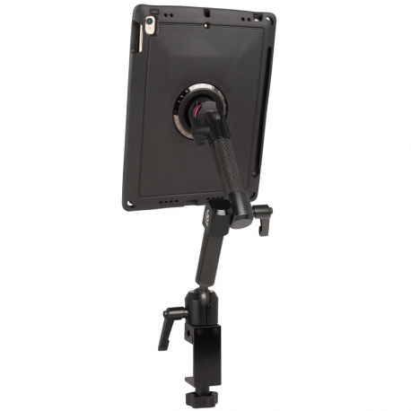 """MagConnect Edge M C-Clamp Dual Arm Mount for iPad Air (3rd Gen) 