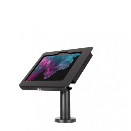 Stand Mural ou Comptoir Compatible Surface Go - The Joy Factory - Noir - KAM503B