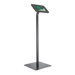 Support Stand sur Pied Compatible iPad 10.2 - The Joy Factory - Noir - KAA111B