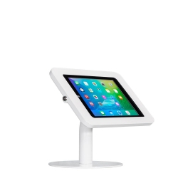 Support Comptoir Compatible iPad 10.2 -The Joy Factory - Blanc - KAA112W