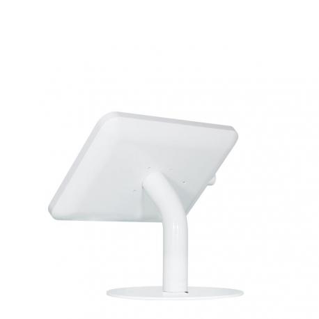 Support Comptoir Compatible iPad 10.2 -The Joy Factory - Blanc - KAA112W