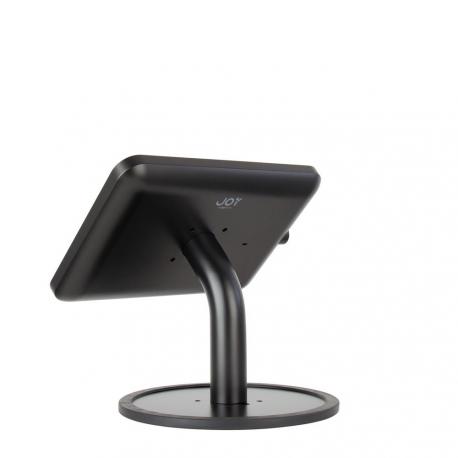 Support Comptoir Compatible iPad 10.2 -The Joy Factory - Noir - KAA112B