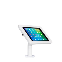 "Elevate II Wall | Countertop Mount Kiosk for iPad 10.2"" 7th Gen (White)"