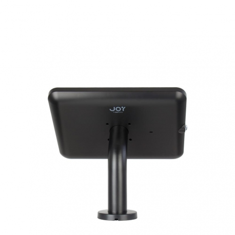 Support Mural Comptoir Compatible iPad 10.2 - The Joy Factory - Noir - KAA113B