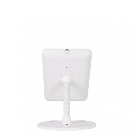 Stand Comptoir à Bras Flexible Compatible iPad 10.2 - The Joy Factory - Blanc - KAA115W