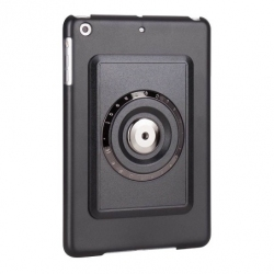 Coque MagConnect Compatible iPad Mini 1/2/3 - The Joy Factory - Noir - MME200-K