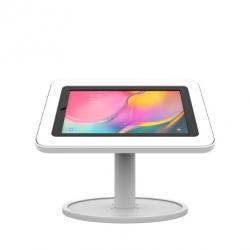 Support sécurisé Stand comptoir - Galaxy Tab A 10.1 (2019) - Blanc