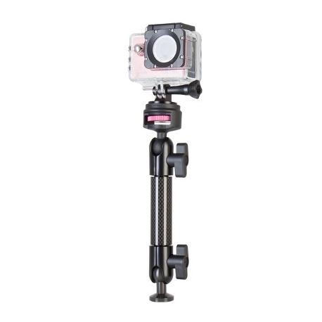 Support fixation trépied à bras unique - GoPro