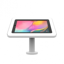 Elevate II Wall | Countertop Mount Kiosk for Galaxy Tab A 10.1 (2019) (White)