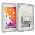 Coque Protection Ultra Robuste et Etanche avec Revêtement Anti-microbien - iPad 10.2 - aXtion Pro MPA