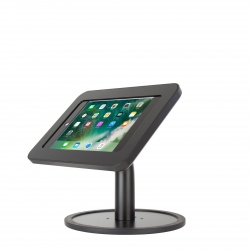 Support Comptoir - iPad 9.7 - Noir