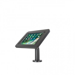 Support stand mural - iPad 9.7 - Noir