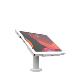 "Elevate II Wall | Countertop Mount Kiosk for iPad Pro 12.9"" 4th Gen (White)"