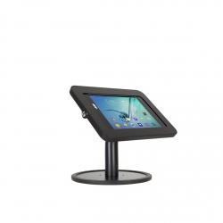 Support sécurisé Stand comptoir - Galaxy Tab S3/S2 - Noir