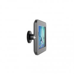 Support sécurisé Stand mural - Galaxy Tab S3/S2 - Noir