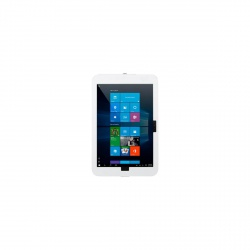 Elevate II On-Wall Mount Kiosk for Surface Pro 6 | 5 | 4 | 3