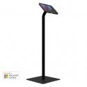 Support stand sur pied - Surface Go - Noir