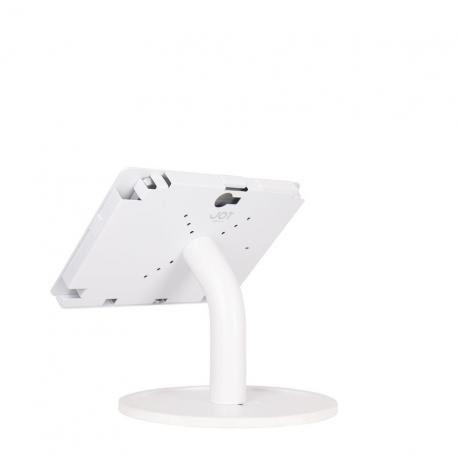 Support de Comptoir - Surface Go - Blanc