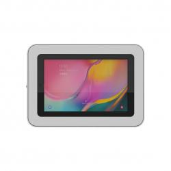 Support sécurisé Stand mural - Galaxy Tab A 10.1 (2019) - Blanc