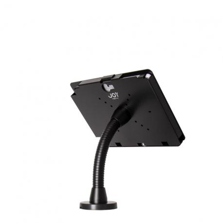 Support stand mural ou comptoir à bras flexible - Surface Go - Noir