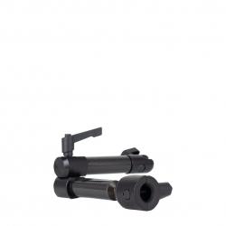 Double Bras court avec rotule de fixation 26mm vers rotule de fixation 20mm