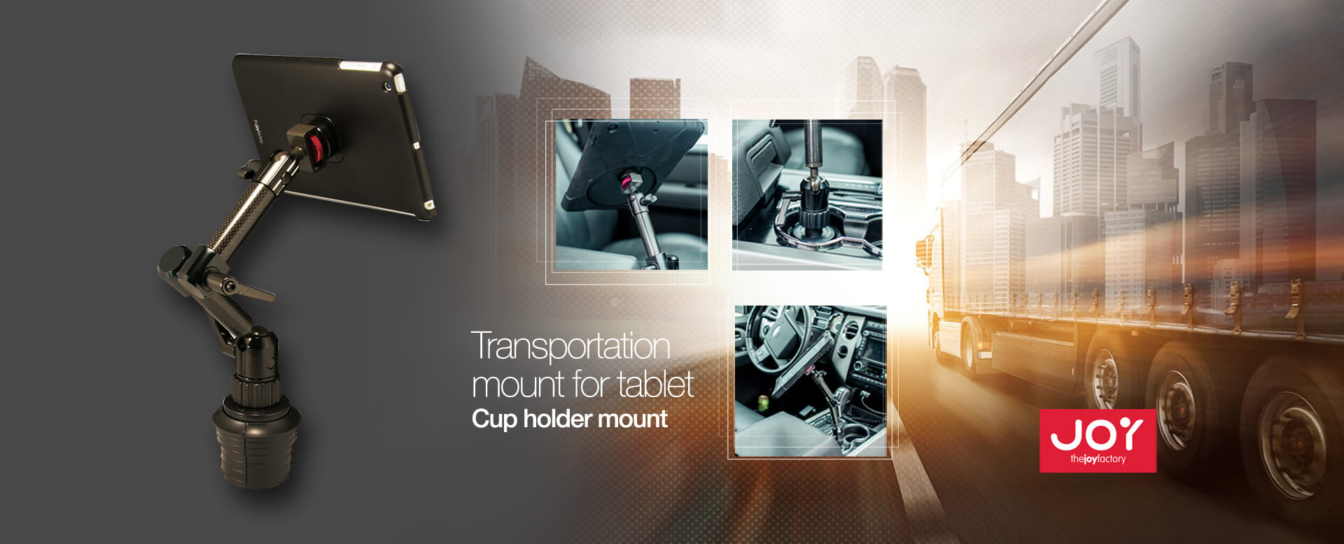 AUTOMOTIVE MOUNTS